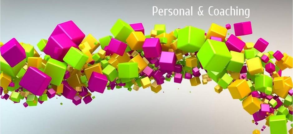 Personal und Coaching