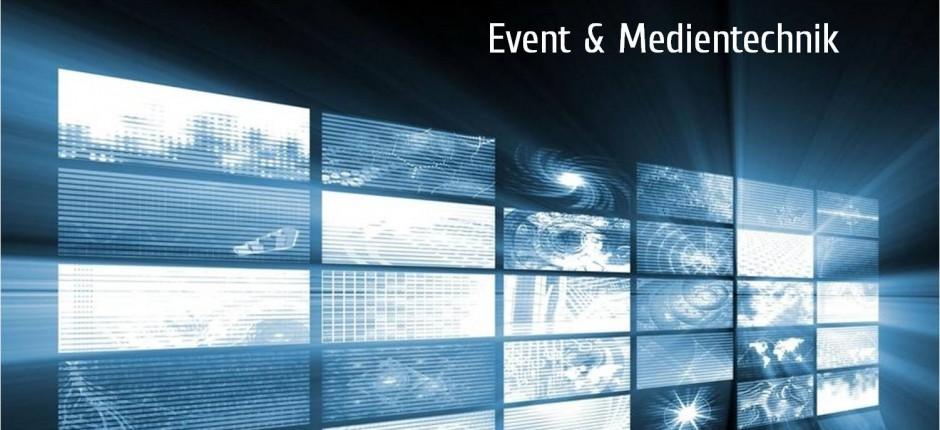 Event und Medientechnik